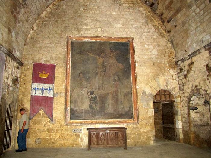 Замок Бейнак (Chateau de Beynac) 76442