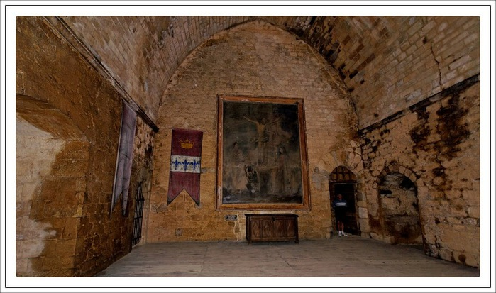 Замок Бейнак (Chateau de Beynac) 39495