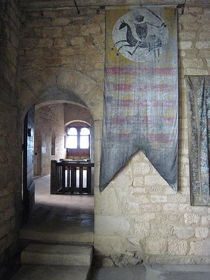 Замок Бейнак (Chateau de Beynac) 94333