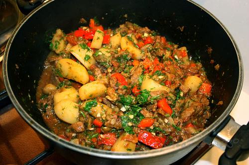 Аджаб сандал рецепт азербайджанская 73