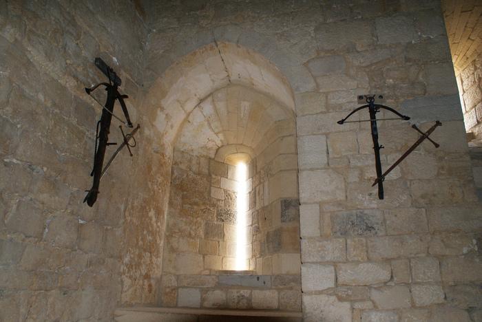 Замок Бейнак (Chateau de Beynac) 86521