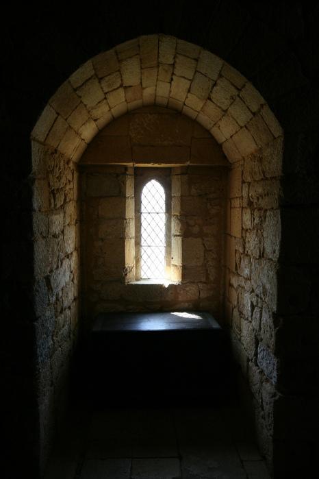 Замок Бейнак (Chateau de Beynac) 38670