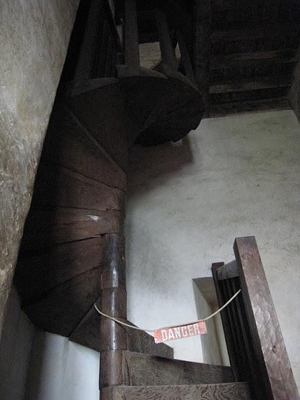 Замок Бейнак (Chateau de Beynac) 99649