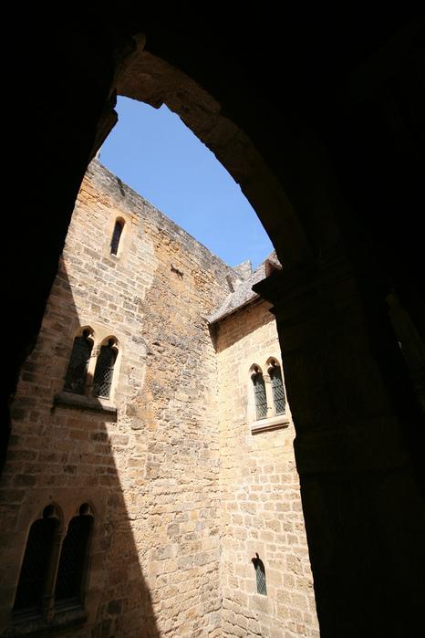Замок Бейнак (Chateau de Beynac) 81177