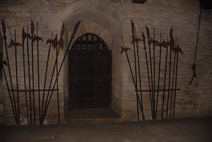 Замок Бейнак (Chateau de Beynac) 49395