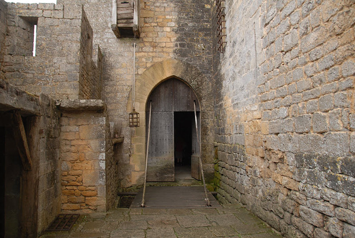 Замок Бейнак (Chateau de Beynac) 98903