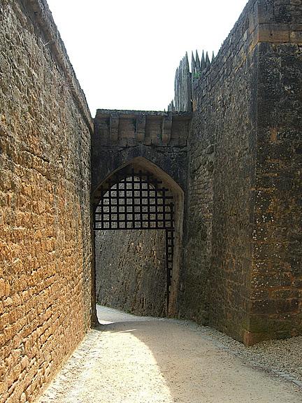 Замок Бейнак (Chateau de Beynac) 95625