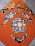 Превью выставка, акрил, мандала Тибет в упаковке, Shraddha (530x700, 279Kb)