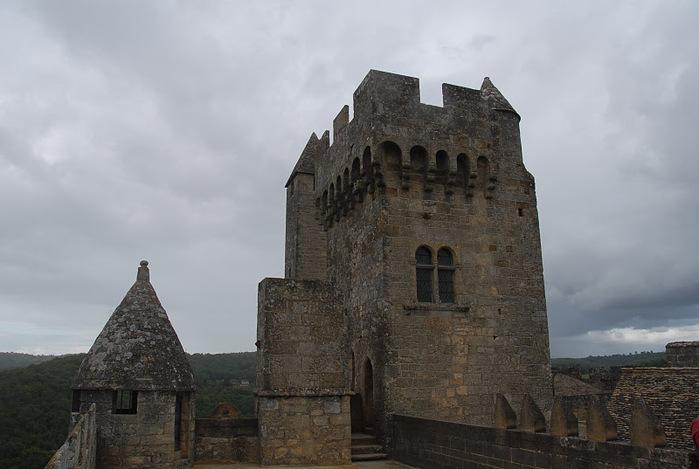 Замок Бейнак (Chateau de Beynac) 72057