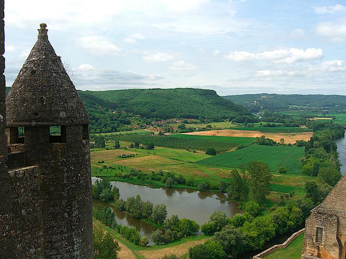 Замок Бейнак (Chateau de Beynac) 97764
