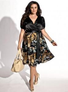 выпускные платья 2012 г