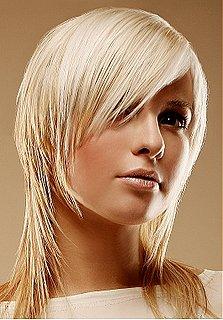 Красивые женские причёски