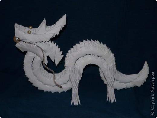 китайские красные драконы+ МК
