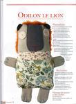 Превью Quilt Country Les Doudous Rigolos 44 (514x700, 251Kb)