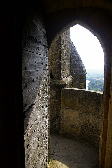 Замок Бейнак (Chateau de Beynac) 19627