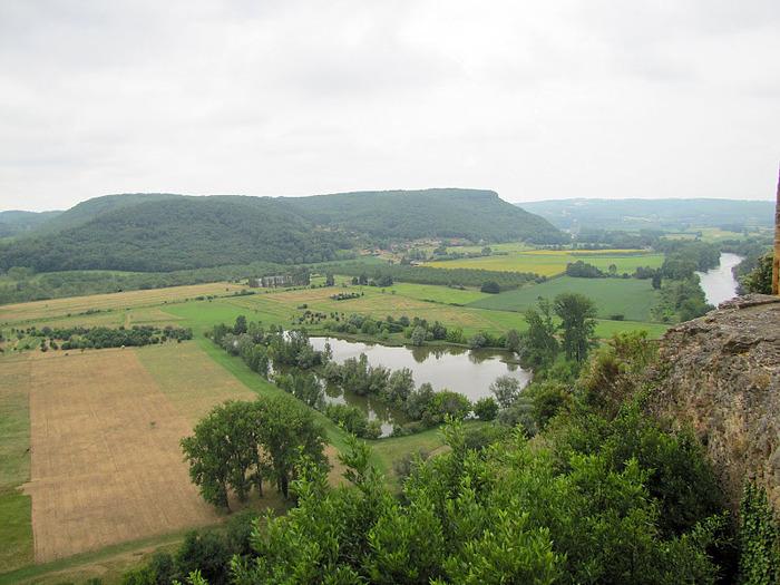 Замок Бейнак (Chateau de Beynac) 45787