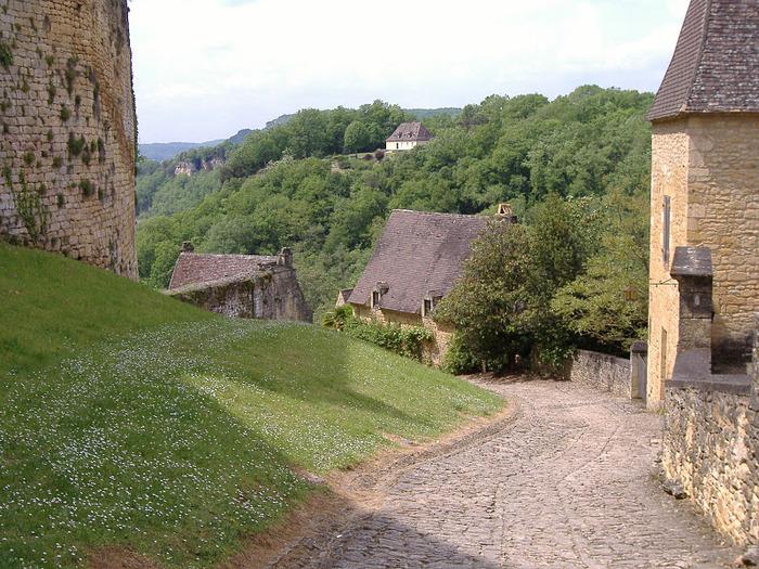 Замок Бейнак (Chateau de Beynac) 31311