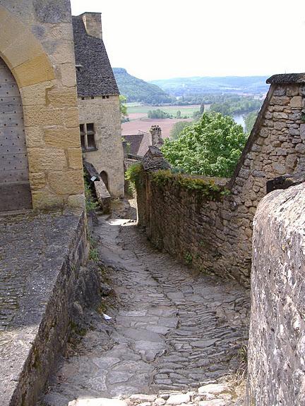 Замок Бейнак (Chateau de Beynac) 63957