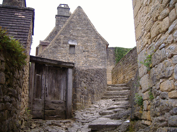 Замок Бейнак (Chateau de Beynac) 31240