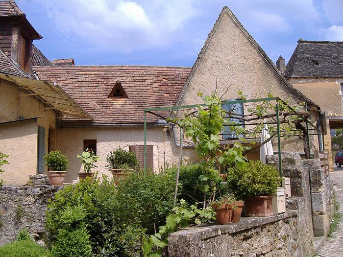 Замок Бейнак (Chateau de Beynac) 92175