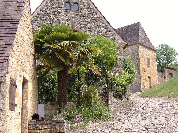 Замок Бейнак (Chateau de Beynac) 93623
