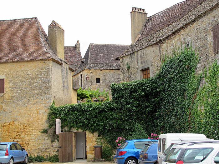 Замок Бейнак (Chateau de Beynac) 71149