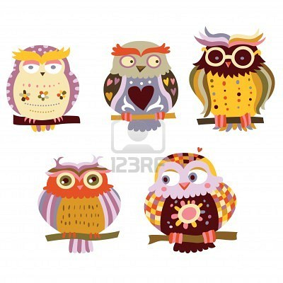 7507768-collection-of-cute-owls (400x400, 35Kb)