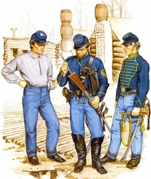 01 солдаты сша со спенсером (527x624, 236Kb)