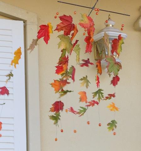 Осенние дары природы в декоре. Идеи и вдохновение - homester.com.ua/decorating/autumn_decor/osen. Идеи дизайна