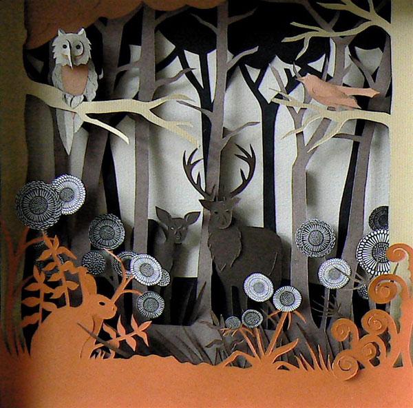 ...страна мастеров поделки из бумаги. поделки на участке детского сада.