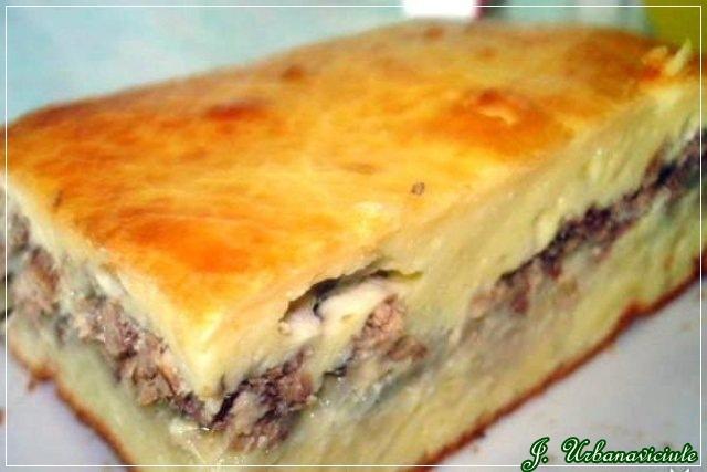 Пирог рыбный закусочный Капитанский (640x427, 124Kb)