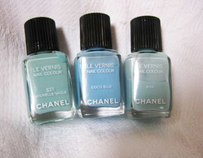 Chanel 527 Nouve Vague, Chanel Coco Blue, Chanel  Riva/3388503_Chanel_527_Nouve_Vague_Chanel_Coco_Blue_Chanel__Riva_2 (700x544, 361Kb)