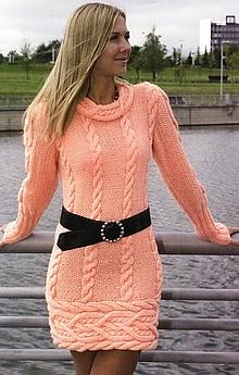 Платье с поперечной косой (220x345, 78Kb)