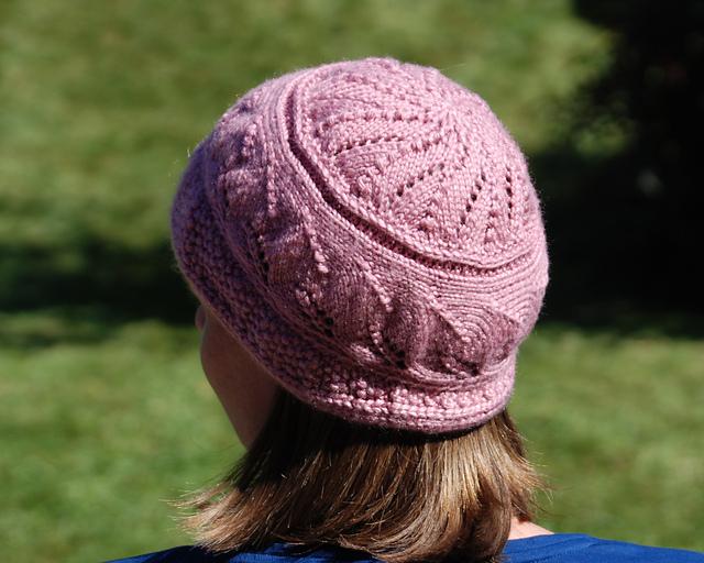 现代的帽子 - maomao - 我随心动