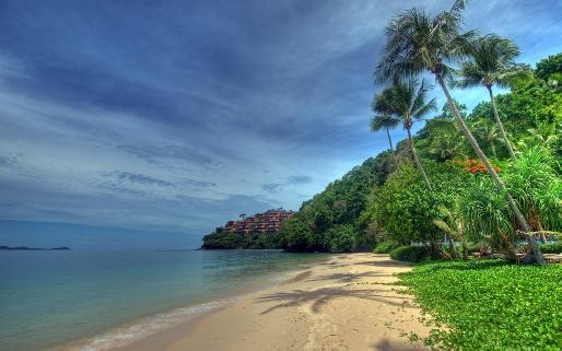 Остров Пхукет (Phuket) Таиланд (514x321, 75Kb)