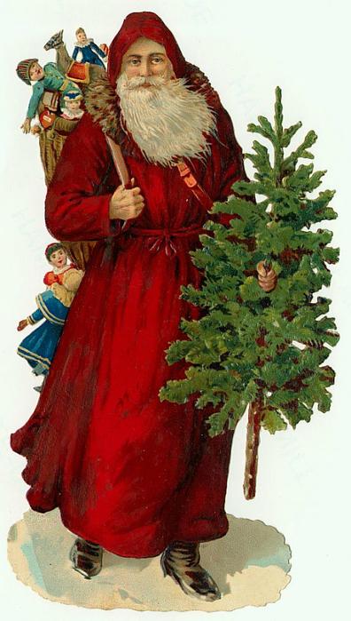 Santa (294) (396x700, 336Kb)