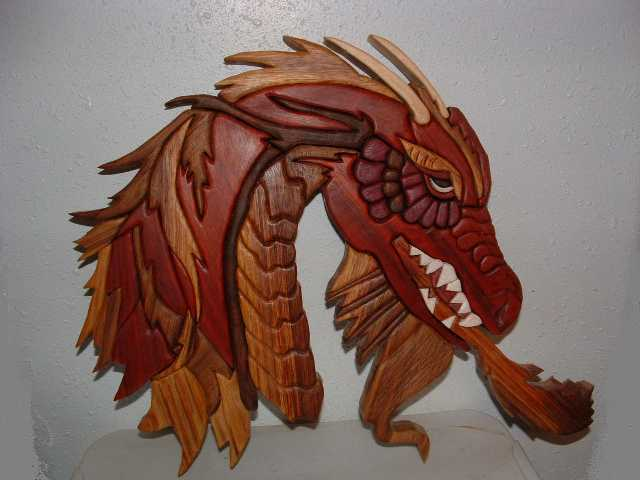 Dragon (640x480, 26Kb)