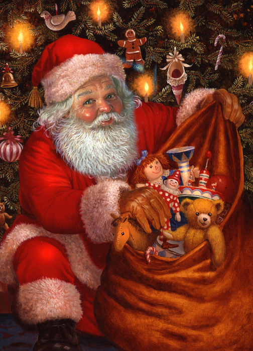CS407_Santas Bag of Toys (504x700, 188Kb)