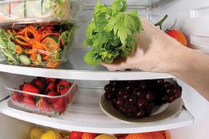 Какие продукты не стоит хранить в холодильнике (300x200, 29Kb)