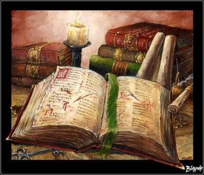 Магическая книга (420x361, 52Kb)