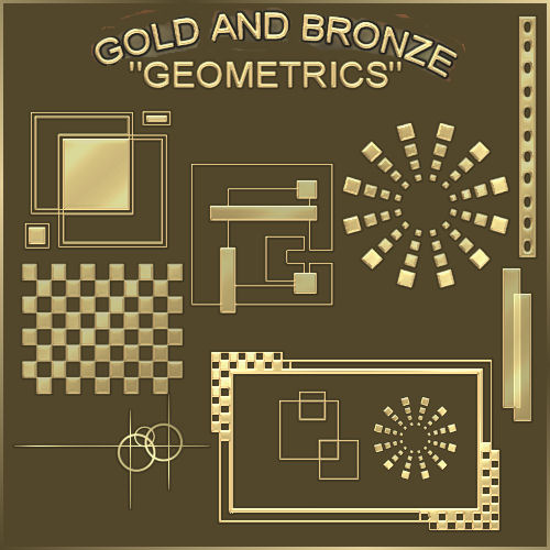 gold and bronze (500x500, 55Kb)