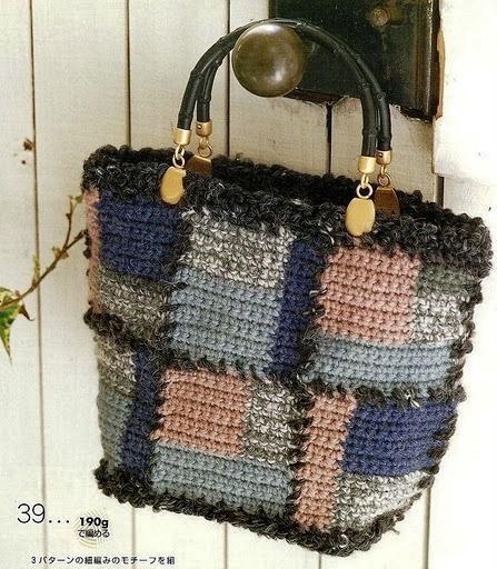 Плетение круглого коврика из веревок.