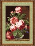Превью Английские розы (459x600, 301Kb)