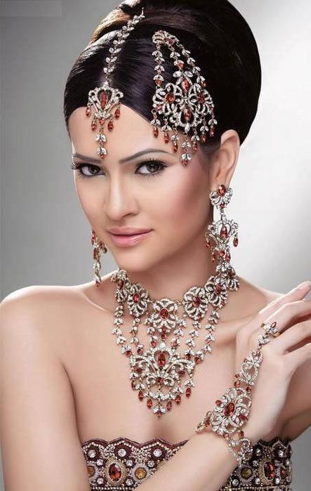 Indian Bridal 42070