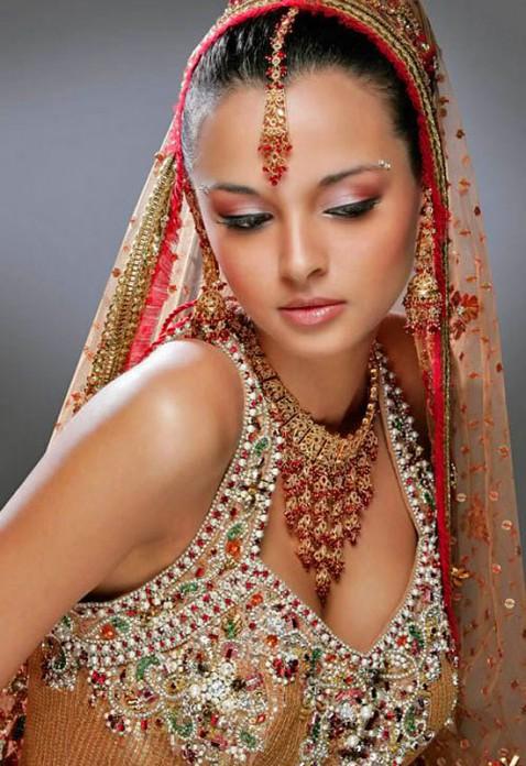 Indian Bridal 10427