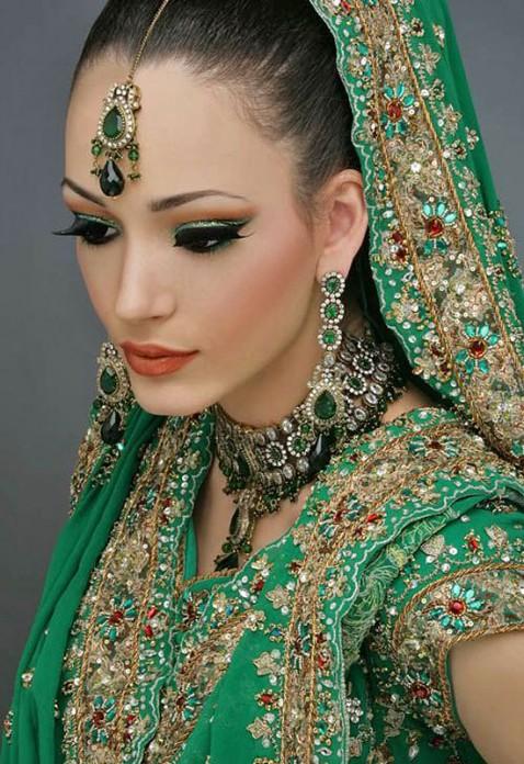 Indian Bridal 36258
