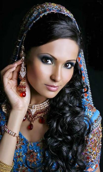 Indian Bridal 59287