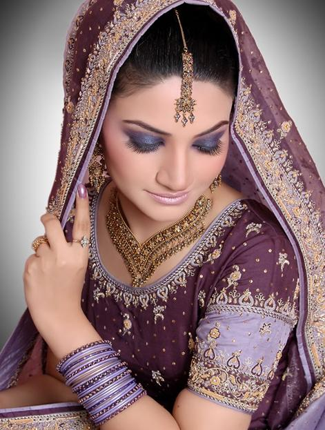 Indian Bridal 31284