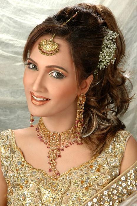 Indian Bridal 36499