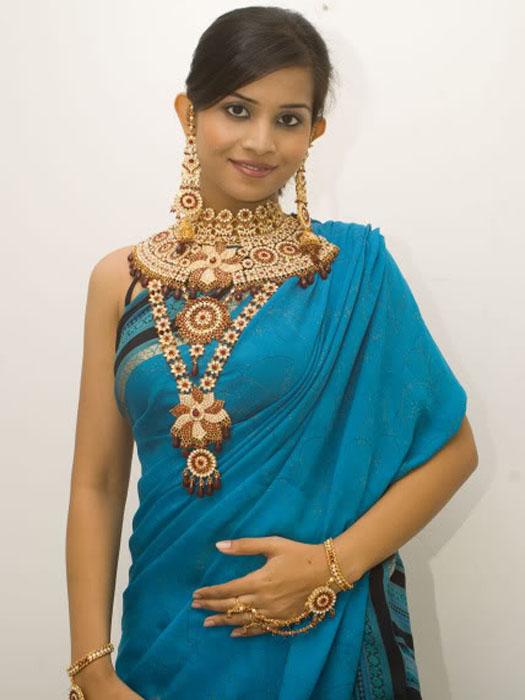 Indian Bridal 35311
